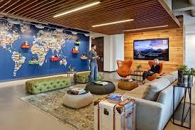 tripadvisor needham headquarters airbnb london officesview project