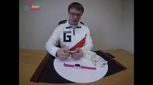 <b>Smart Baby Watch</b> Q90 S как установить сим карту в часы - YouTube