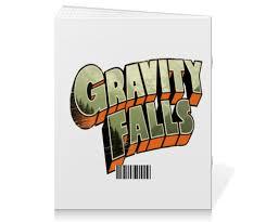 <b>Тетрадь на скрепке</b> Gravity falls <b>тетрадь</b> #1012456 от ADMIN ...
