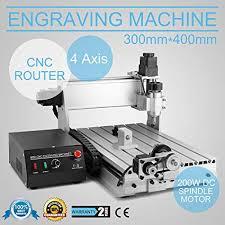 Amazon.com: <b>CNCShop CNC</b> Router Engraving Machine Engraver ...