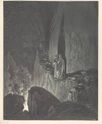 the print in the nineteenth century essay heilbrunn timeline the vision of hell inferno