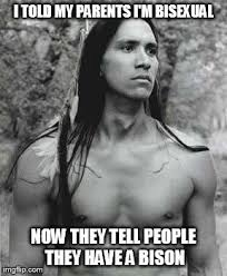 Native American Sexuality : AdviceAnimals via Relatably.com