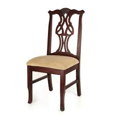 Chippendale Dining Room Table Chippendale Dining Chair 13333411 Overstockcom Shopping