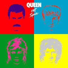 '<b>Hot</b> Space': <b>Queen's</b> Electro-Funk Experiment | uDiscover