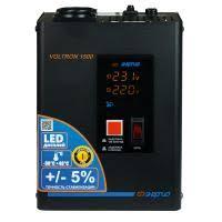 <b>Стабилизатор Энергия VOLTRON</b> - <b>1500</b> Voltron, E0101-0155 ...