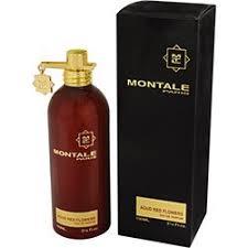 Compare Prices <b>Montale</b> Paris <b>Aoud Red Flowers</b> 3 3 oz Eau de ...