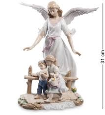 "Купить <b>Фигурка</b> ""Ангел"" (<b>Pavone</b>) <b>JP</b>-<b>10</b>/16 по цене 11 600руб. в ..."