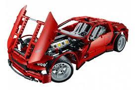 <b>Конструктор Lepin 20028 Суперавтомобиль</b> (Super car) - Technic ...
