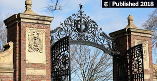 Harvard Rated Asian-American Applicants Lower on Personality ...