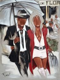 """Résultat de recherche d'images pour """"parapluie peinture"""""""
