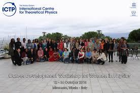 career development workshop for women in physics smr  group photo smr2754 jpg middot home career development
