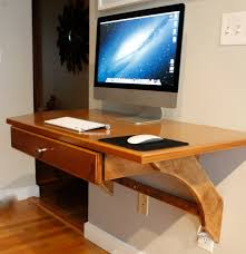 computer desks with large interior decoration amazing wooden wall mounted computer desks with large interior photo amazing desks home
