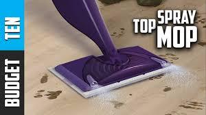 <b>Best Spray Mop</b> 2019 - Budget Ten <b>Best</b> Mops Review - YouTube