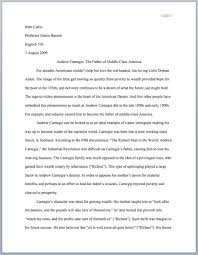 A  spanish essay titles personal statement for resume example