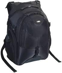 """Купить Рюкзак 16"""" <b>DELL</b> Targus <b>Campus</b>, черный/черный в ..."""