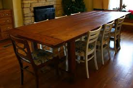 Dining Room Tables For 10 Dining Room Tables That Seat 10 12 High Dining Table