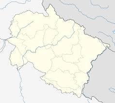 Kedarnath Wildlife Sanctuary