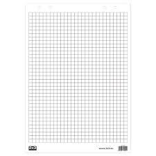 <b>Блокнот для флипчарта 2x3</b> 30 листов, клетка, 58*83 см — купить ...
