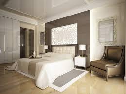 beautiful white brown wood glass luxury design best neutral bedroom ideas floor mattres cushion night lamp architectural mirrored furniture design ideas wood
