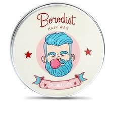 «Borodist, <b>Воск для укладки волос</b> мужской Бородист ...