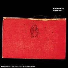 Music - Review of Radiohead - Amnesiac - BBC