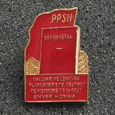 Image result for PARTIA E PUNES SE SHQIPERISE
