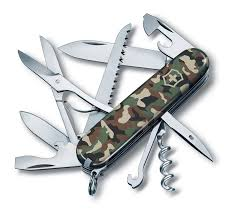 """Victorinox. <b>Нож перочинный</b> """"<b>Huntsman</b>"""", 15 функций, <b>91 мм</b> ..."""