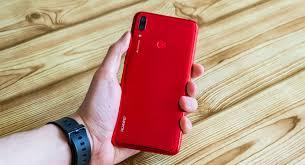 Обзор <b>Huawei Y7</b> 2019 — стильный автономный бюджетник ...