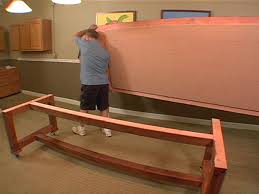 How To Make A Dining Room Table Step 4 Diy Rustic Dining Table Making Dining Room Table Photo Of
