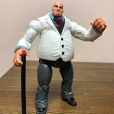 <b>Marvel</b> Legends Toy Biz Kingpin – купить в Москве, цена 3 200 руб ...