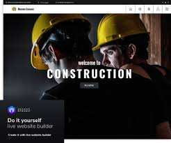 best construction company wordpress themes colorlib massive dynamic is a serious and successful clean and crisp attractive and amicable responsive wordpress creative multipurpose website builder