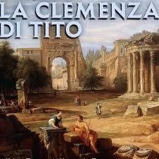「La clemenza di Tito 1791 first play」の画像検索結果