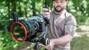 <b>Zhiyun Crane 3S</b> review | Digital Camera World