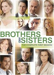 Série – Brothers and Sisters