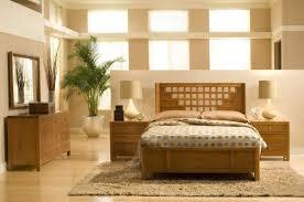 amazing white wood furniture sets modern design: image of modern wood bedroom furniture