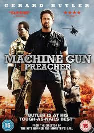 El Soldado de Dios (Machine Gun Preacher) (2012)