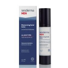 <b>Sesderma Men Moisturizing</b> Facial Lotion: Buy Sesderma Men ...