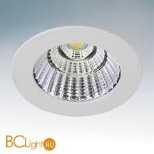 Купить встраиваемый <b>светильник Lightstar Soffi 212416</b> с ...