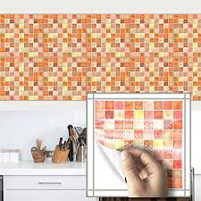 Pin by Kevin Wright on Cygnet Heads | Tile stickers kitchen, Brick ...