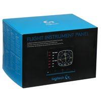 <b>Logitech G</b> Pro <b>Flight Instrument</b> Panel - Micro Center