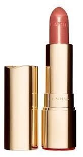 Clarins <b>помада</b>-<b>блеск для губ</b> Joli Rouge Brillant