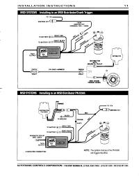 msd 6a wiring diagram msd image wiring diagram msd 6al wiring diagram hei distributor wire diagram on msd 6a wiring diagram