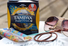 <b>Tampax</b> выпустила <b>тампоны</b> нового формата и огребла за это от ...