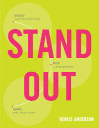 stand out design a personal brand build a killer portfolio stand out design a personal brand build a killer portfolio a great
