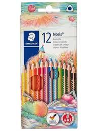 <b>Цветные карандаши</b> Staedtler — купить на Яндекс.Маркете