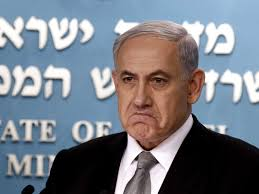Afbeeldingsresultaat voor netanyahu