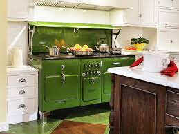 Colored Kitchen Appliances Painting Kitchen Appliances Pictures Ideas From Hgtv Hgtv