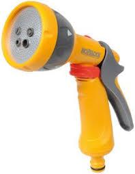 <b>Пистолет</b>-<b>распылитель</b> Multi Spray (<b>5</b> режимов) <b>Hozelock 2676</b> ...
