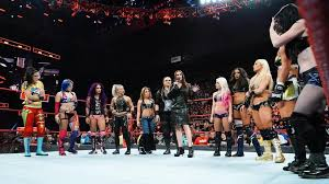 WWE Royal Rumble <b>2018</b>: Did Asuka, <b>Trish</b> Stratus, Ronda Rousey ...