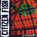 Flesh and Blood by Citizen Fish